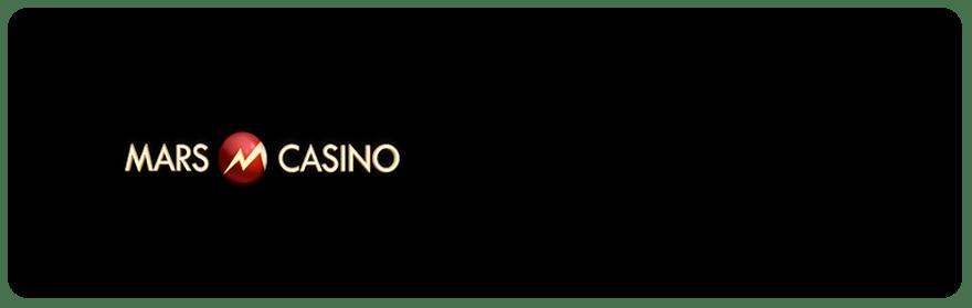 Mars Casino Licensed Online Casino